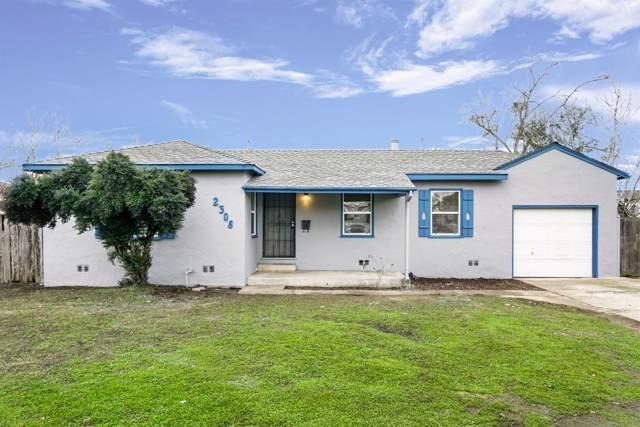 2308 Marconi Avenue, Sacramento, CA 95821 (MLS #20004123) :: REMAX Executive