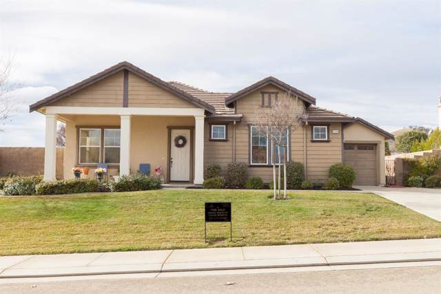 9140 Panoz Court, Patterson, CA 95363 (MLS #20004127) :: The MacDonald Group at PMZ Real Estate