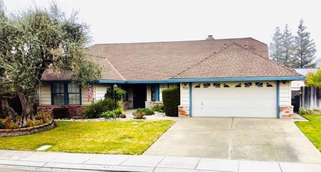853 Jordanolo Drive, Ripon, CA 95366 (MLS #20004140) :: REMAX Executive