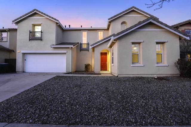 1421 Daisy Drive, Patterson, CA 95363 (MLS #20004148) :: Keller Williams - Rachel Adams Group