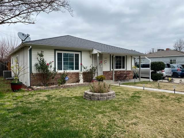 2513 Thomas Avenue, Ceres, CA 95307 (MLS #20004156) :: Heidi Phong Real Estate Team