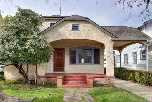 906 33rd Street, Sacramento, CA 95816 (MLS #20004157) :: Heidi Phong Real Estate Team