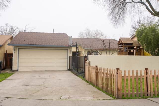 2012 Mount Mckinley Court, Modesto, CA 95358 (MLS #20004158) :: Heidi Phong Real Estate Team