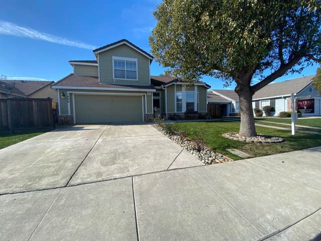 1096 Lourence Drive, Tracy, CA 95376 (MLS #20004160) :: REMAX Executive