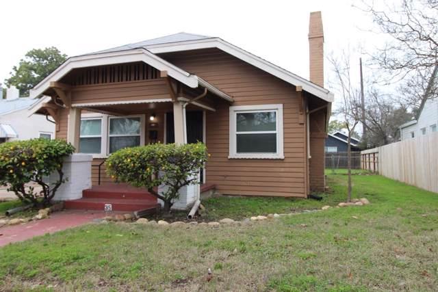 35 E Noble Street, Stockton, CA 95204 (MLS #20004166) :: The MacDonald Group at PMZ Real Estate