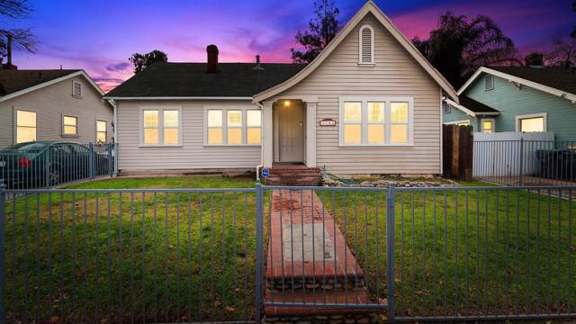 1726 W Flora Street, Stockton, CA 95203 (MLS #20004173) :: The MacDonald Group at PMZ Real Estate