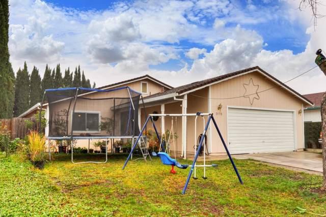 3178 Castellon Way, Stockton, CA 95205 (MLS #20004181) :: The MacDonald Group at PMZ Real Estate