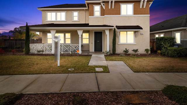 822 Channel Court, Lathrop, CA 95330 (MLS #20004204) :: REMAX Executive