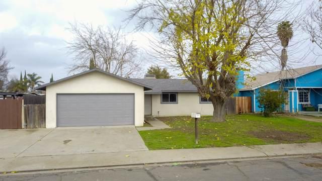 1325 Steele Avenue, Modesto, CA 95351 (MLS #20004212) :: REMAX Executive