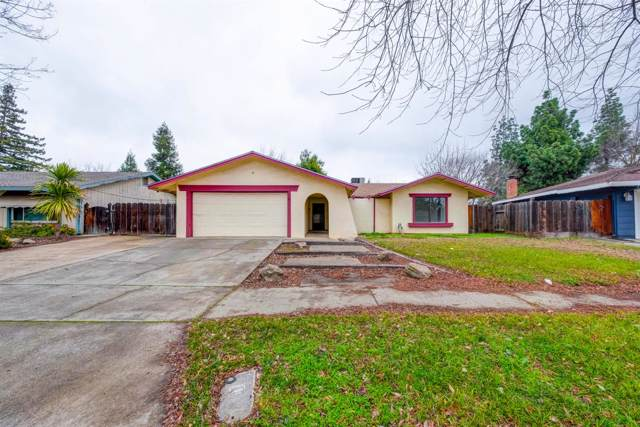 3324 Columbia Avenue, Merced, CA 95340 (MLS #20004228) :: Keller Williams - Rachel Adams Group