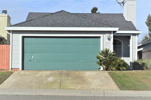 9266 Guillermina Court, Elk Grove, CA 95758 (MLS #20004237) :: Deb Brittan Team