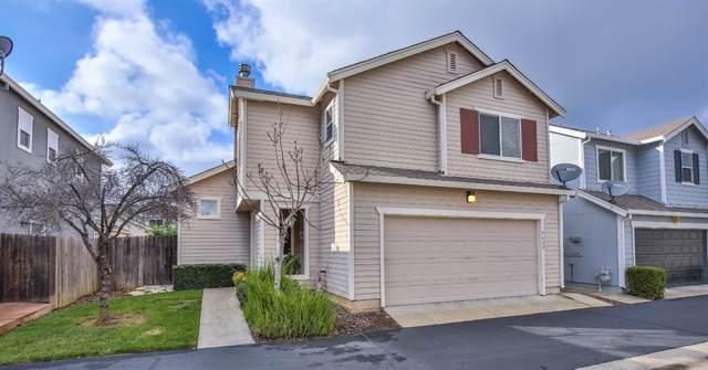 6445 Laguna Mirage Lane, Elk Grove, CA 95758 (MLS #20004239) :: The MacDonald Group at PMZ Real Estate