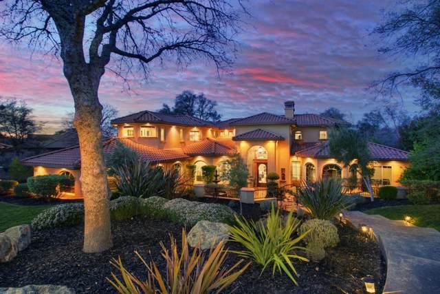 5153 Greyson Creek Drive, El Dorado Hills, CA 95762 (MLS #20004264) :: The MacDonald Group at PMZ Real Estate