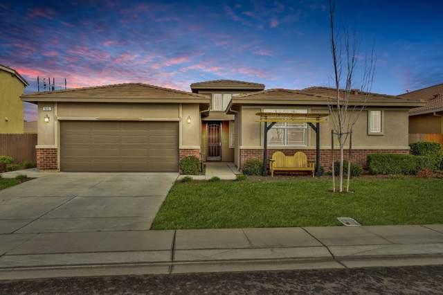 935 Mono Street, Manteca, CA 95337 (MLS #20004283) :: REMAX Executive