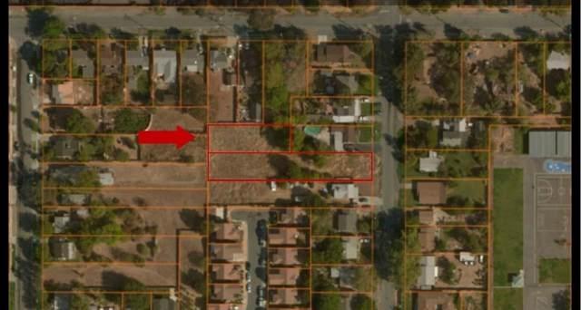 2631 Crosby Way, Sacramento, CA 95815 (MLS #20004295) :: The MacDonald Group at PMZ Real Estate
