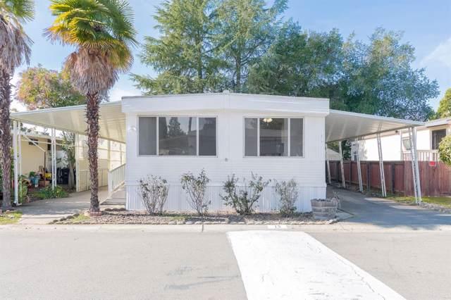 2950 Routier Road #15, Sacramento, CA 95827 (MLS #20004310) :: Keller Williams - The Rachel Adams Lee Group