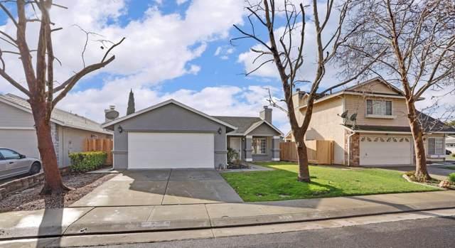 8258 Almondwood Lane, Stockton, CA 95210 (MLS #20004314) :: The MacDonald Group at PMZ Real Estate