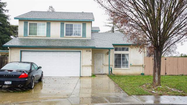 2720 Avery Ct, Ceres, CA 95307 (MLS #20004367) :: REMAX Executive