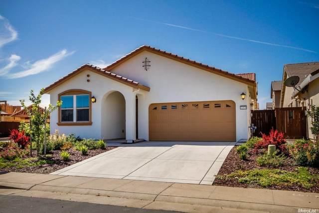 12578 Solsberry Way, Rancho Cordova, CA 95742 (MLS #20004397) :: The MacDonald Group at PMZ Real Estate