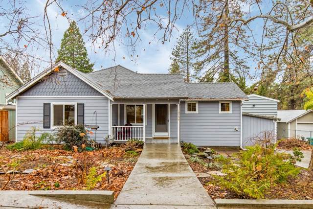 10734 Butte View Drive, Grass Valley, CA 95945 (MLS #20004420) :: REMAX Executive