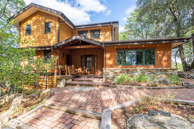 10376 Pacheco Rd, Nevada City, CA 95959 (MLS #20004423) :: The MacDonald Group at PMZ Real Estate
