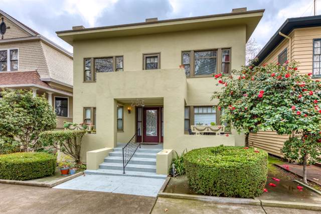 2815 I Street, Sacramento, CA 95816 (MLS #20004429) :: Heidi Phong Real Estate Team