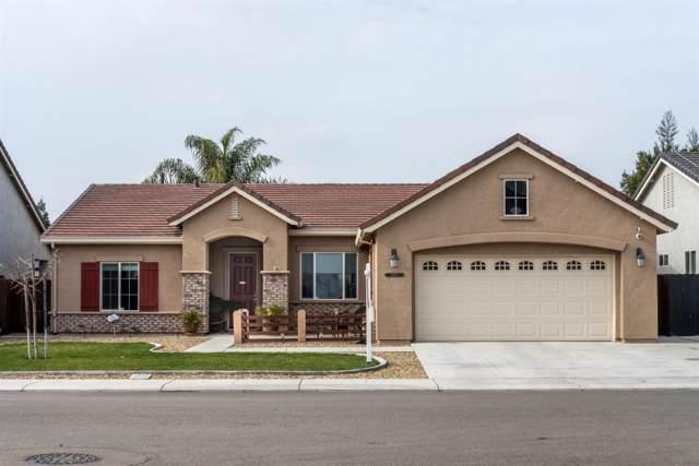1017 Granite Lane, Manteca, CA 95336 (MLS #20004437) :: REMAX Executive