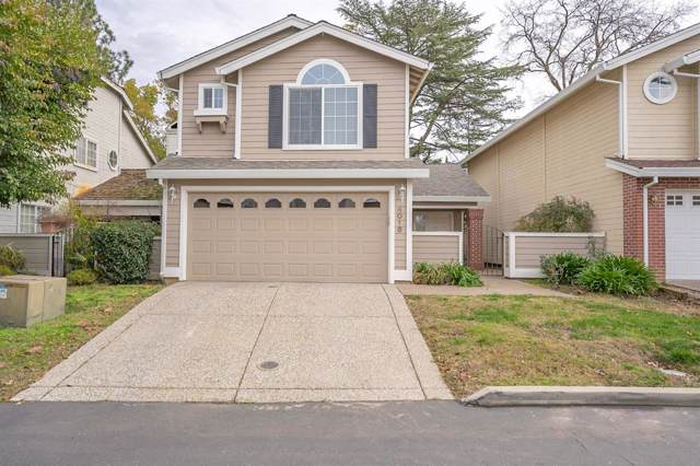 4016 Eastwood Village Lane, Carmichael, CA 95608 (MLS #20004447) :: REMAX Executive