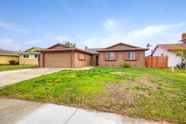 7571 32nd Square, Sacramento, CA 95822 (MLS #20004478) :: The MacDonald Group at PMZ Real Estate