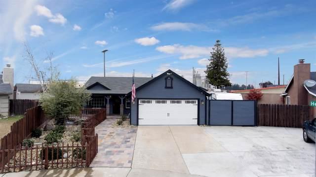 4937 Heston Way, Ceres, CA 95307 (MLS #20004485) :: REMAX Executive