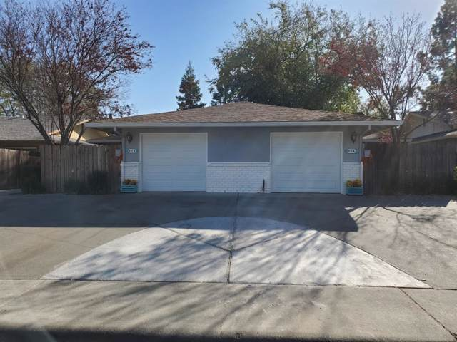 513 Elizabeth Way, Woodland, CA 95695 (MLS #20004494) :: Keller Williams - Rachel Adams Group