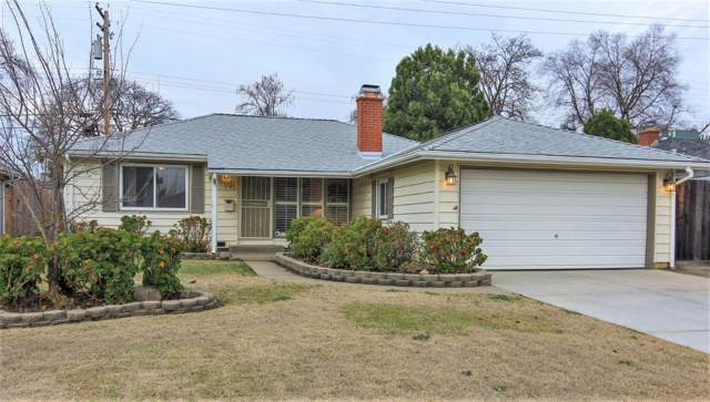 3725 French Avenue, Sacramento, CA 95821 (MLS #20004520) :: The MacDonald Group at PMZ Real Estate