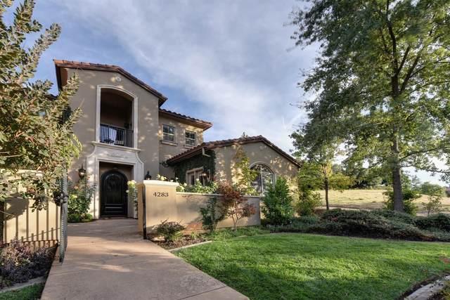 4283 Cordero Drive, El Dorado Hills, CA 95762 (MLS #20004535) :: Folsom Realty