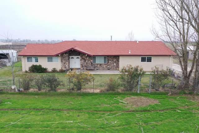 10801 26 Mile Road, Oakdale, CA 95361 (MLS #20004539) :: REMAX Executive