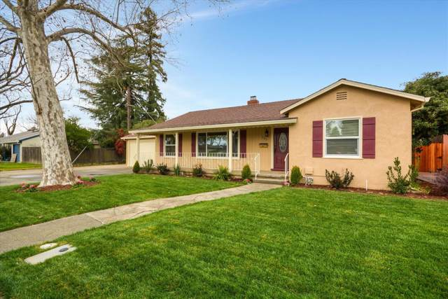 507 Gibson Road, Woodland, CA 95695 (MLS #20004540) :: Keller Williams - Rachel Adams Group