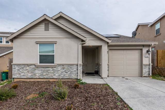 2882 Winesap Circle, Placerville, CA 95667 (MLS #20004545) :: Keller Williams - Rachel Adams Group