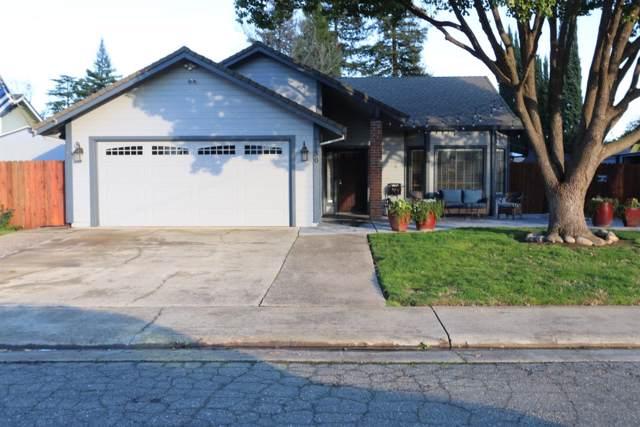 7130 Maretha Street, Citrus Heights, CA 95610 (MLS #20004566) :: Deb Brittan Team