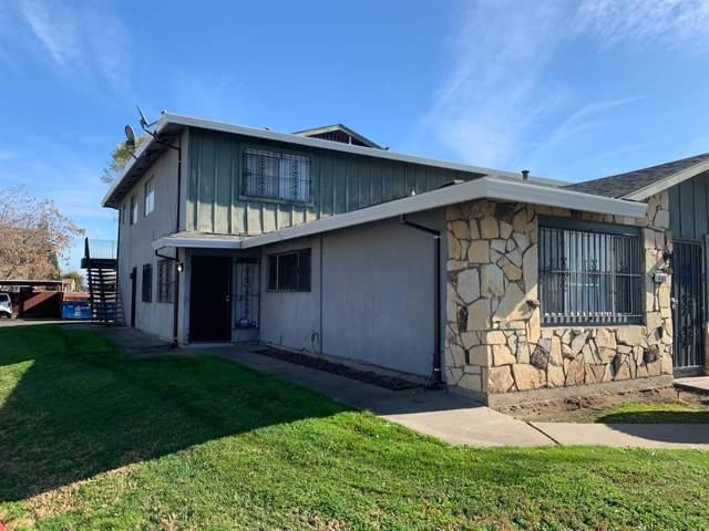 4480 Calandria Street #2, Stockton, CA 95207 (MLS #20004590) :: REMAX Executive