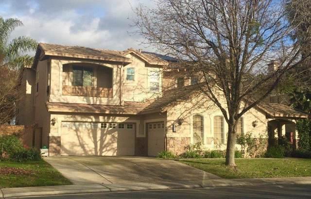 9871 Cortino Way, Elk Grove, CA 95757 (MLS #20004611) :: The Merlino Home Team