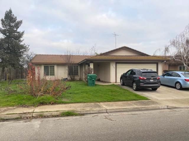 7464 California Street, Winton, CA 95388 (MLS #20004612) :: Keller Williams - Rachel Adams Group