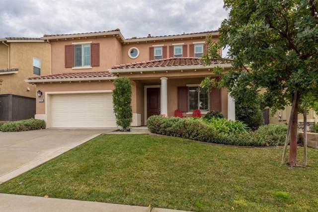 3668 Rosecrest Circle, El Dorado Hills, CA 95762 (MLS #20004614) :: Deb Brittan Team