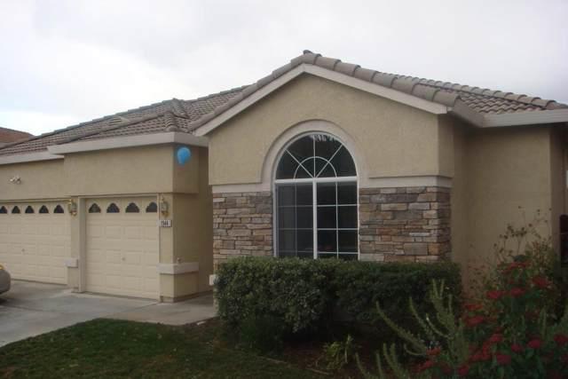 1944 Erickson Circle, Stockton, CA 95206 (MLS #20004651) :: REMAX Executive