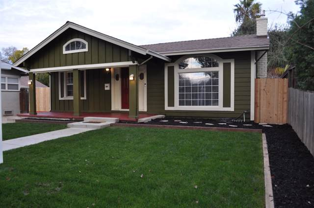 142 Kimble Street, Modesto, CA 95354 (MLS #20004693) :: REMAX Executive