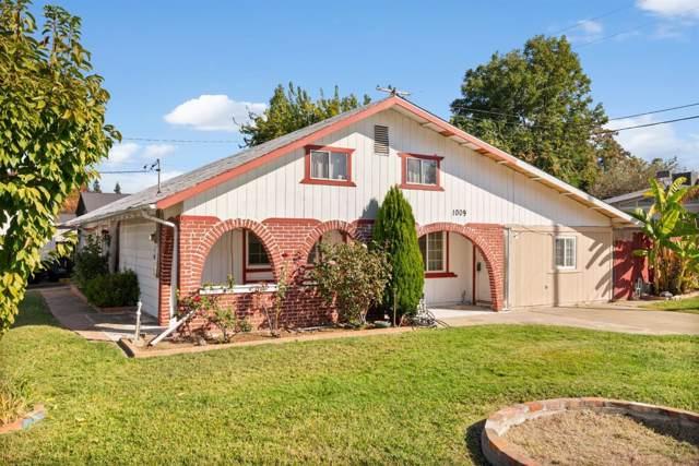 1009 Sunset Drive, Roseville, CA 95678 (MLS #20004711) :: Keller Williams - Rachel Adams Group
