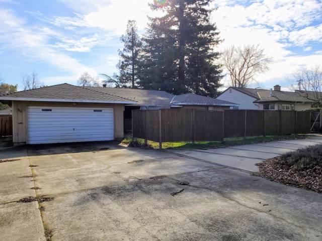 862 La Sierra Drive, Sacramento, CA 95864 (MLS #20004723) :: Heidi Phong Real Estate Team