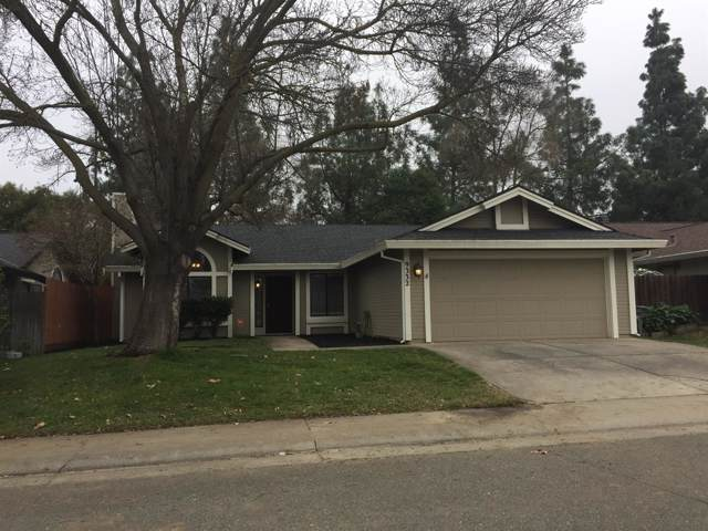 9332 Mapleview Way, Elk Grove, CA 95758 (MLS #20004753) :: Deb Brittan Team