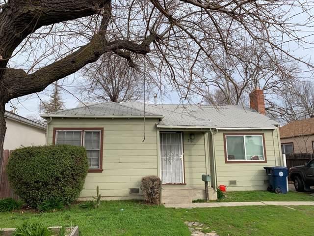 2117 Marconi Avenue, Sacramento, CA 95821 (MLS #20004765) :: Heidi Phong Real Estate Team