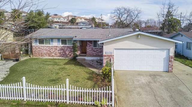 10430 Argonaut Lane, Jackson, CA 95642 (MLS #20004771) :: Keller Williams - Rachel Adams Group