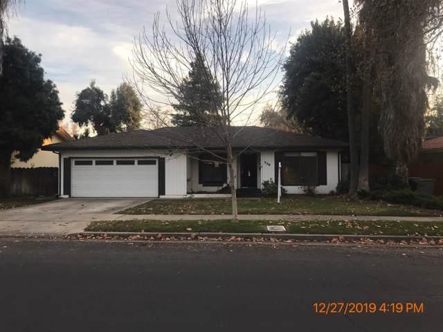 320 W Alexander Avenue, Merced, CA 95348 (MLS #20004775) :: The MacDonald Group at PMZ Real Estate