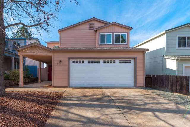 195 Terrace View Circle, Jackson, CA 95642 (MLS #20004786) :: Deb Brittan Team